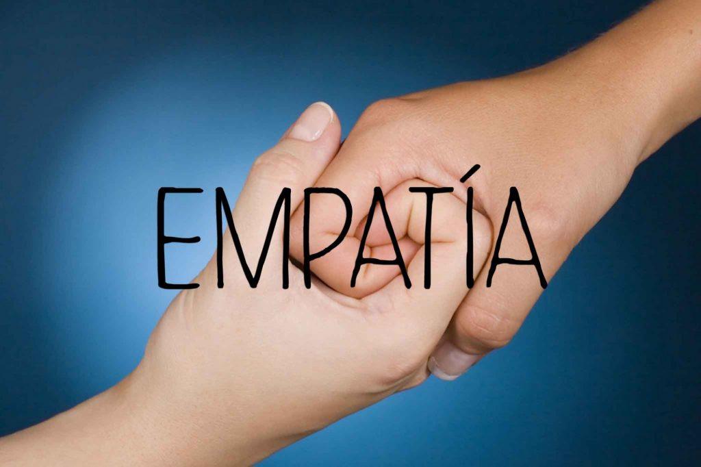 Los Ejercicios de Empatía, te ayudaran a ser mejor persona